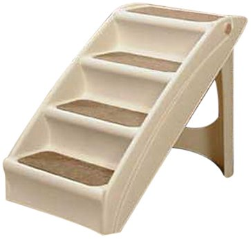 Solvit PupSTEP Plus Pet Stairs Review