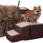 Pet Gear Easy Step Bed Stair Review